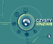 Czysty Biznes (Clean Business) TV Magazine Motion Graphics home
